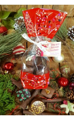 Bag of Christmas Truffles